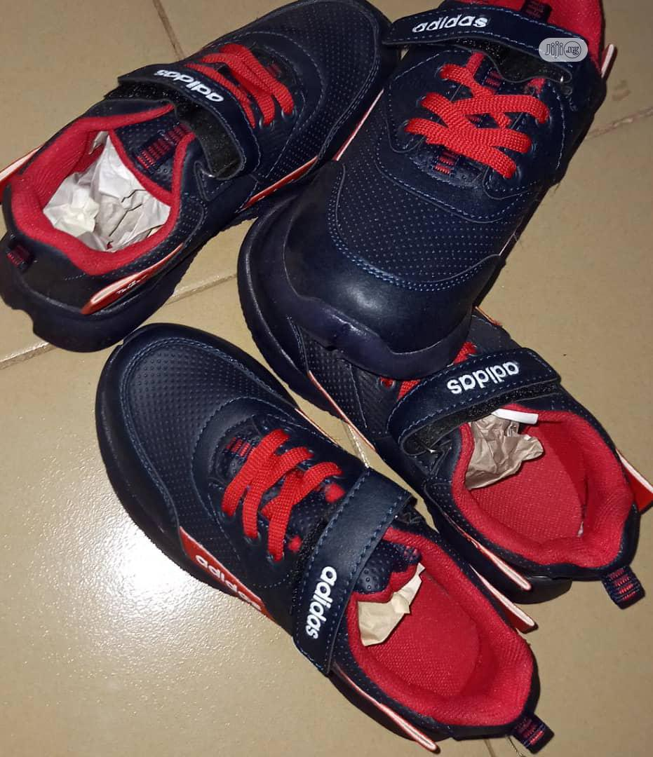 High Quality Children Sneakers