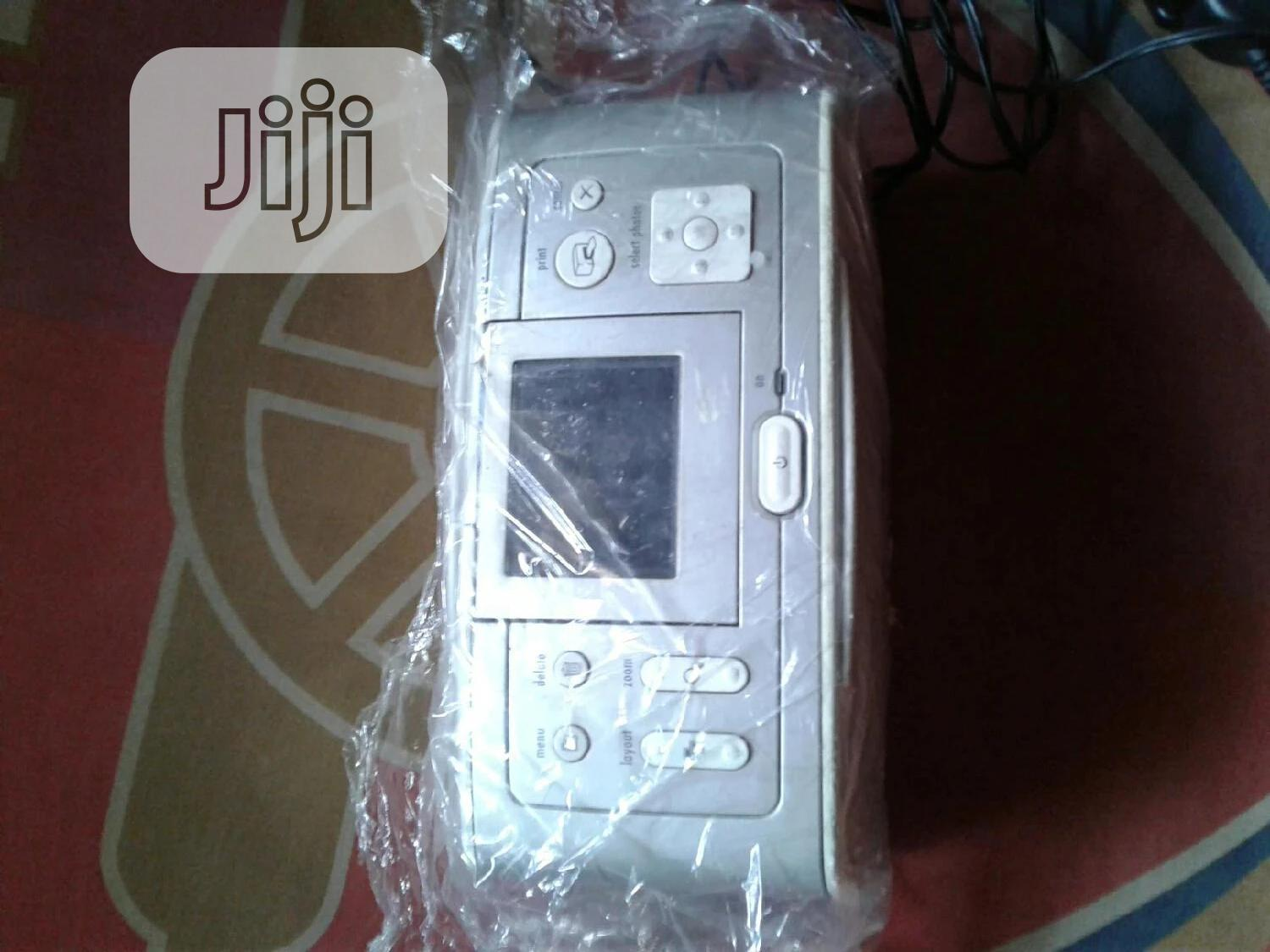 HP Passport Printer Working Perfectly   Printers & Scanners for sale in Ipaja, Lagos State, Nigeria
