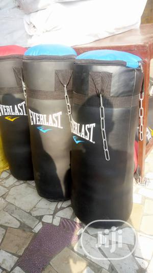 Everlasting Punching Bag | Sports Equipment for sale in Lagos State, Magodo