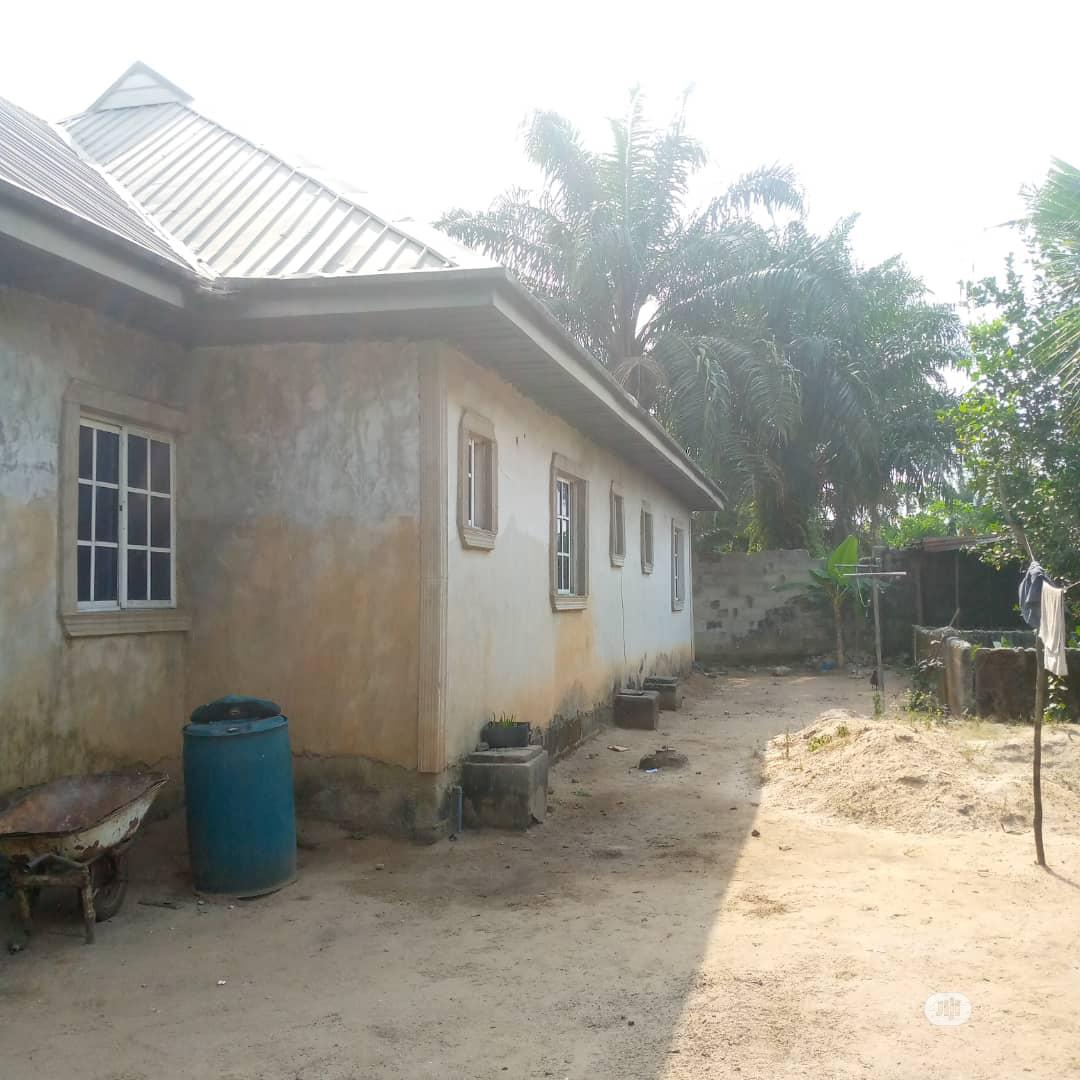 Beautiful New House With Pop On Distress Sale | Houses & Apartments For Sale for sale in Omagwa, Port-Harcourt, Nigeria
