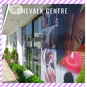 Salon And Spa At Guzape With Gym Fitness And Day Care | Health & Beauty Services for sale in Abuja (FCT) State, Guzape District