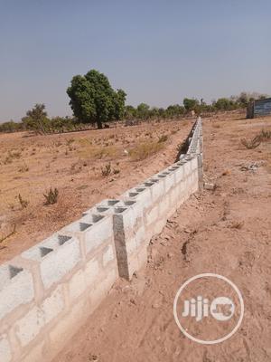 Estate Land At IDU Industrial Layouts Abuja For Sale | Land & Plots For Sale for sale in Jiwa, Idu