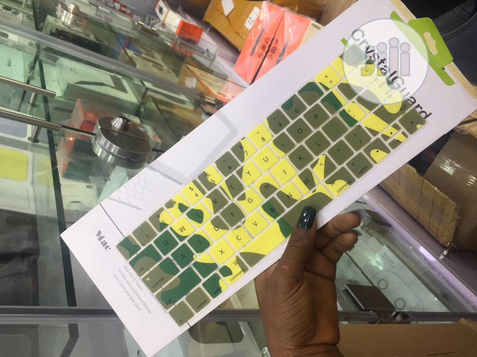Laptop Keyboard Cover | Computer Accessories  for sale in Ikeja, Lagos State, Nigeria