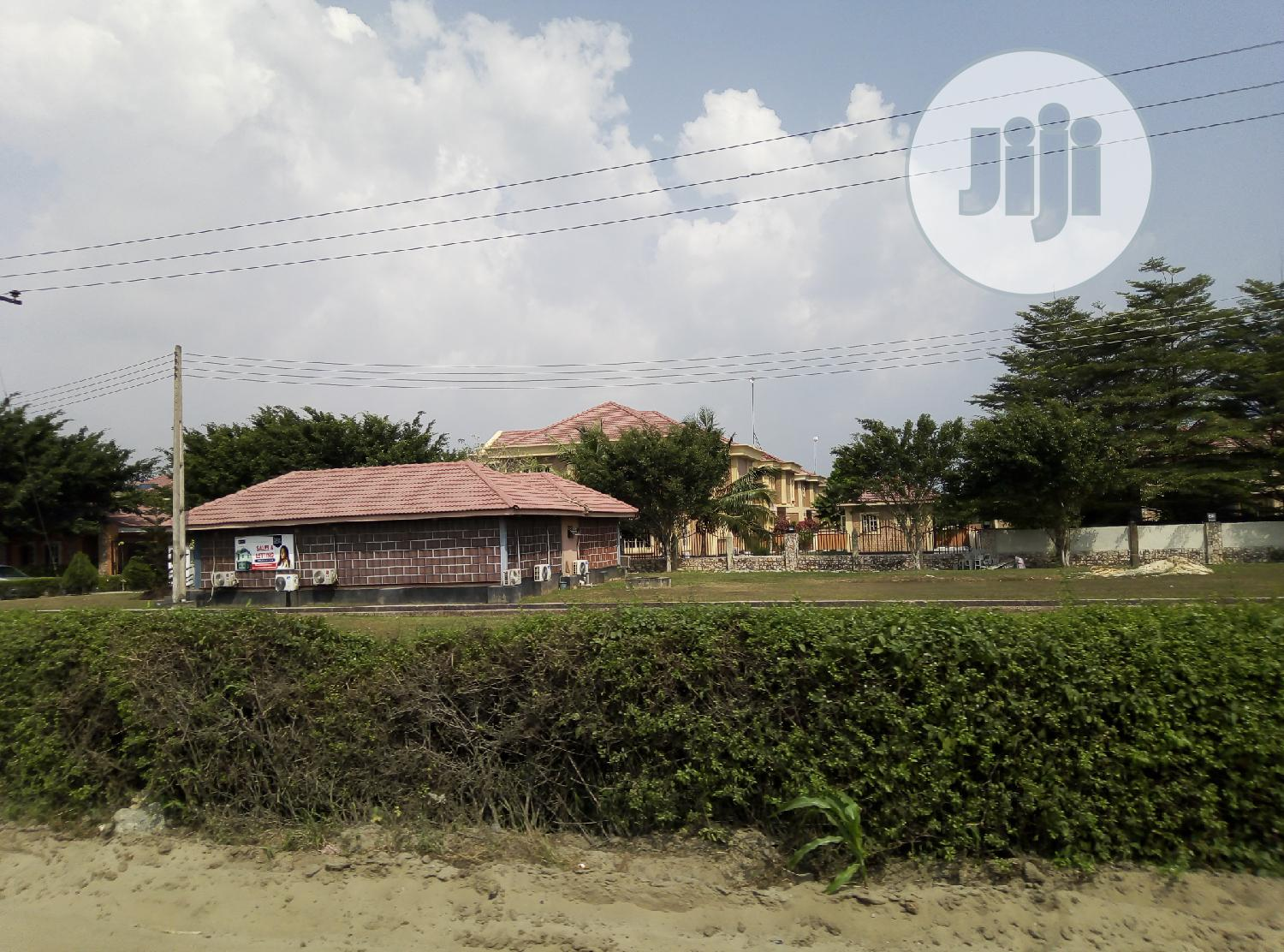 Archive: Land for Sale in Ibeju Lekki by Eleko Junction Road Nigeria