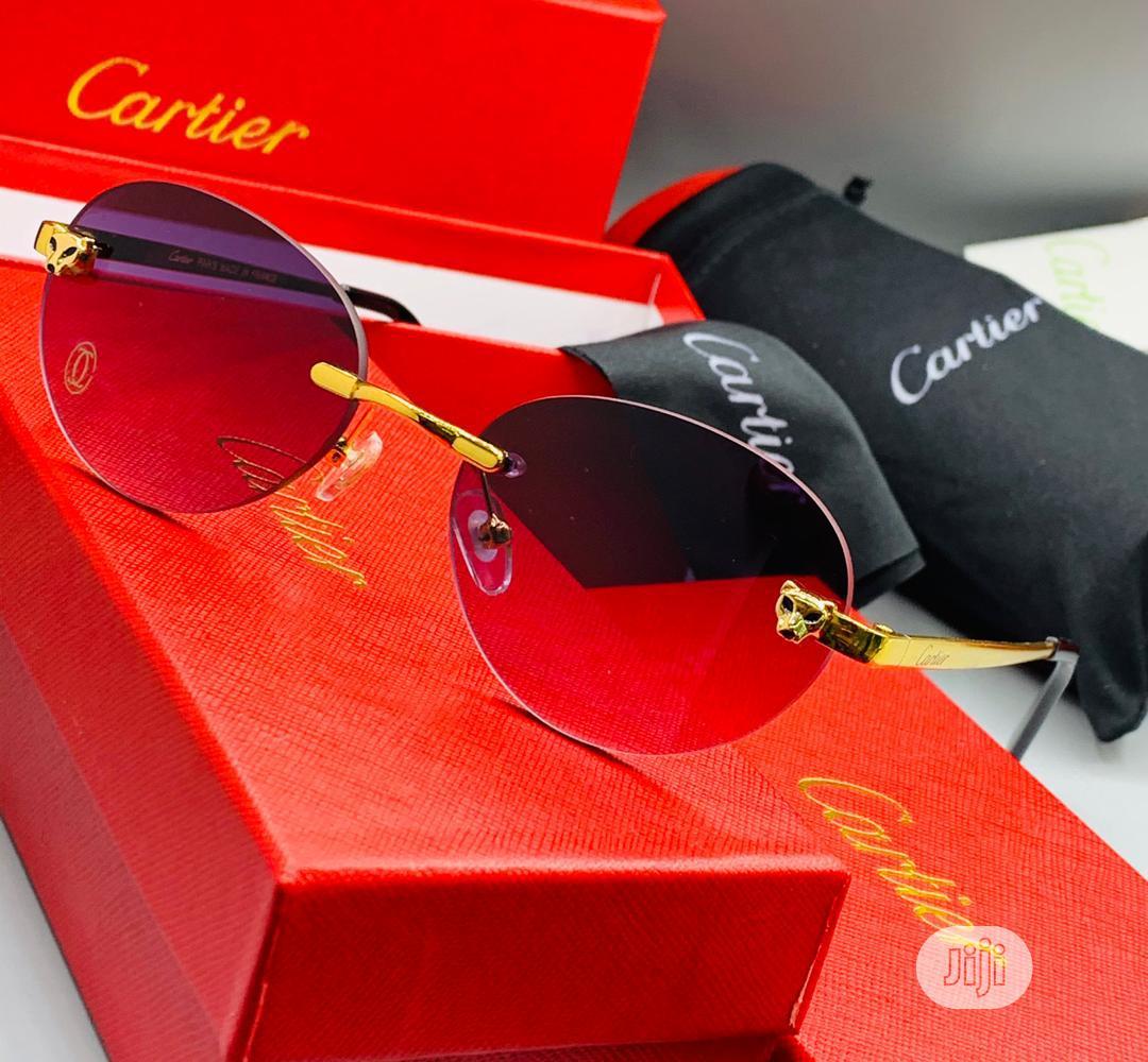 Quality and Unique Cartier