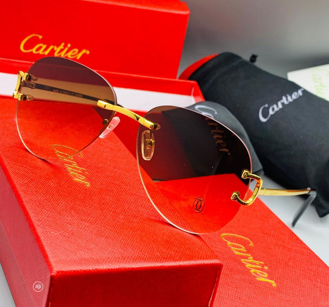 Quality and Unique Cartier | Clothing Accessories for sale in Lagos Island (Eko), Lagos State, Nigeria