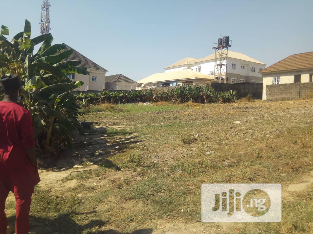 Distress Sales 1400sqm Residential at Gwarinpa Main. C of O