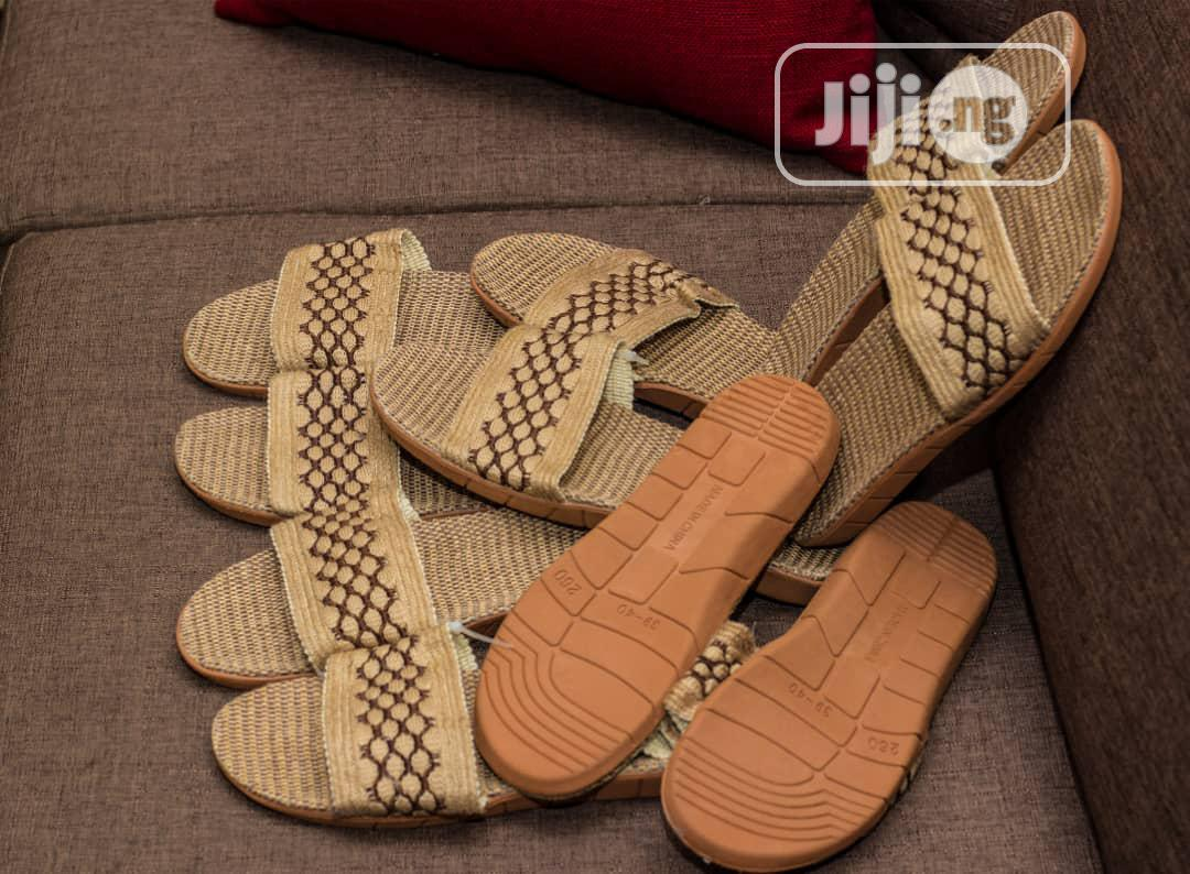 Female Fashion Slippers | Shoes for sale in Ikeja, Lagos State, Nigeria