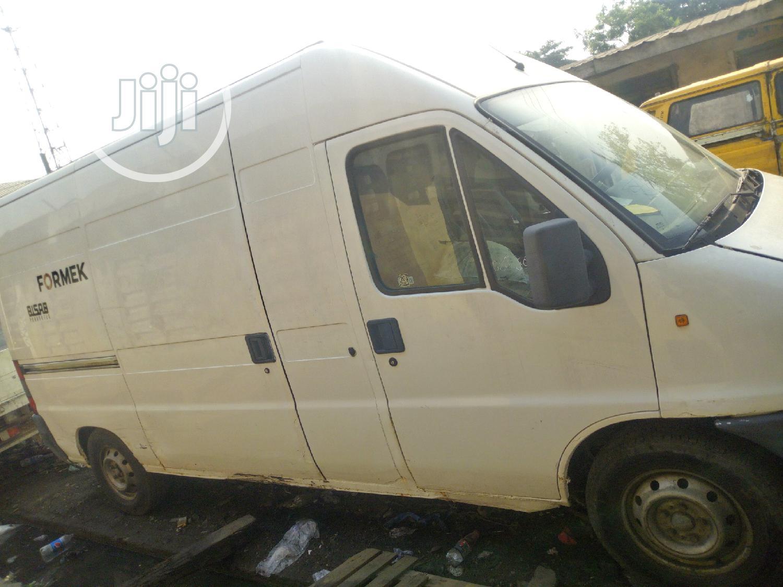 Citroen 16C Bus | Buses & Microbuses for sale in Apapa, Lagos State, Nigeria