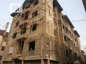 10 Flats of 4 Storey Building With C of O (Incompleted) 55m.   Houses & Apartments For Sale for sale in Enugu State, Enugu