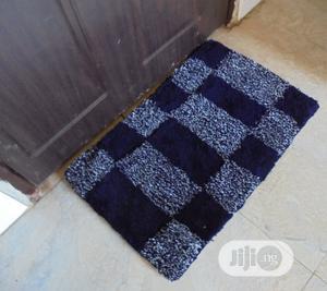 Door Mat - Grey Ash Black | Home Accessories for sale in Abuja (FCT) State, Kurudu