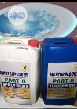 Epoxy Chemicals | Building Materials for sale in Lagos State, Ikeja
