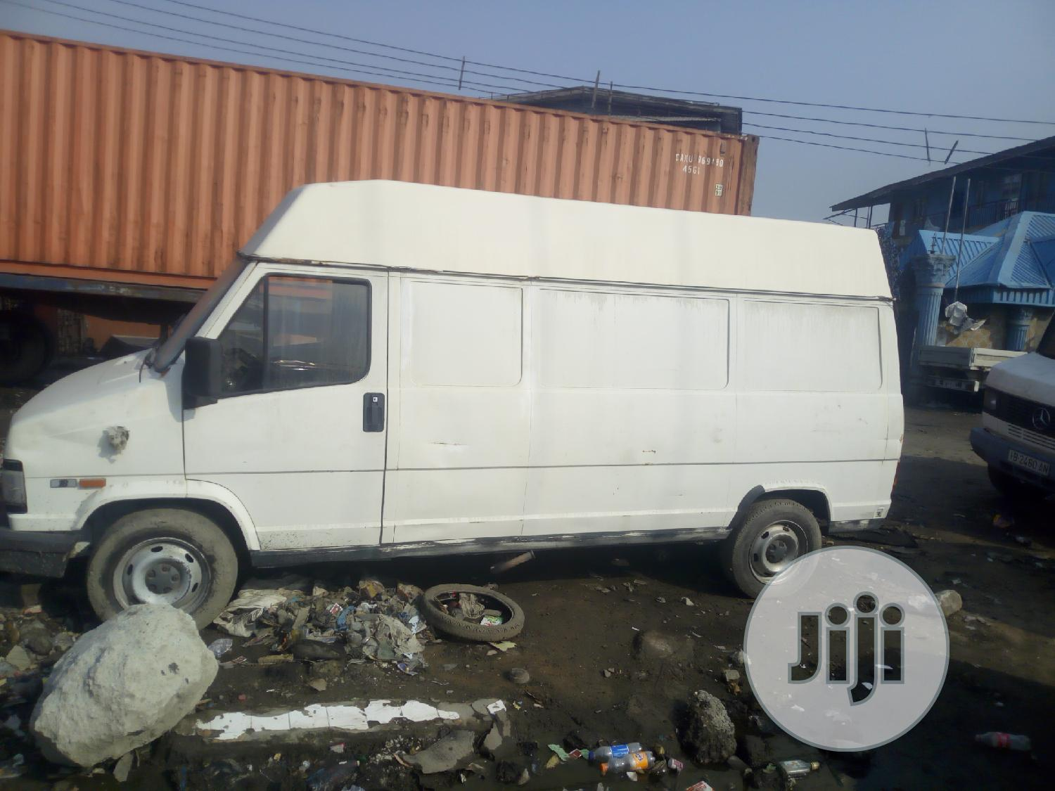 Ducato Maxi Bus | Buses & Microbuses for sale in Apapa, Lagos State, Nigeria