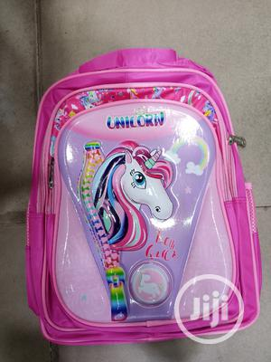 Character School Bag for Girls   Bags for sale in Lagos State, Surulere