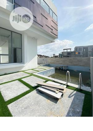 5 Bedrooms Fully Detached Duplex With Swimming Pool BQ For | Houses & Apartments For Sale for sale in Lekki, Lekki Phase 1