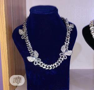 Butterfly Cuban   Jewelry for sale in Delta State, Warri