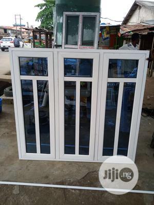Aluminum Casement Windows | Windows for sale in Lagos State, Ipaja