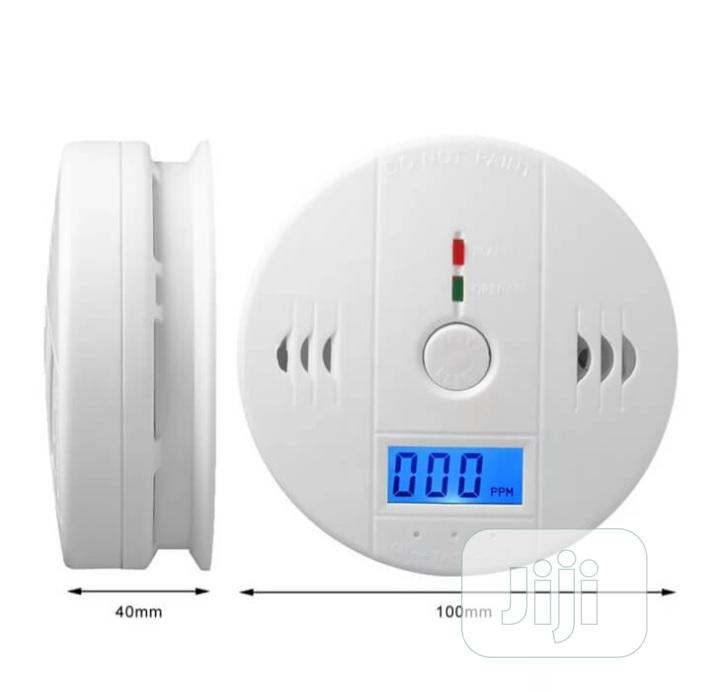 Smoke Detector For Homes, And Offices | Safetywear & Equipment for sale in Oluyole, Oyo State, Nigeria