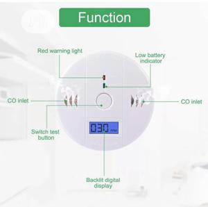 Smoke Detector For Homes, And Offices | Safetywear & Equipment for sale in Oyo State, Oluyole