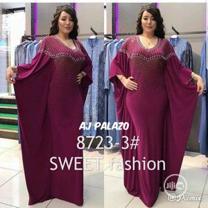 Elegant and Sophisticated Quality Long Dress Available Now | Clothing for sale in Lagos State, Ikeja