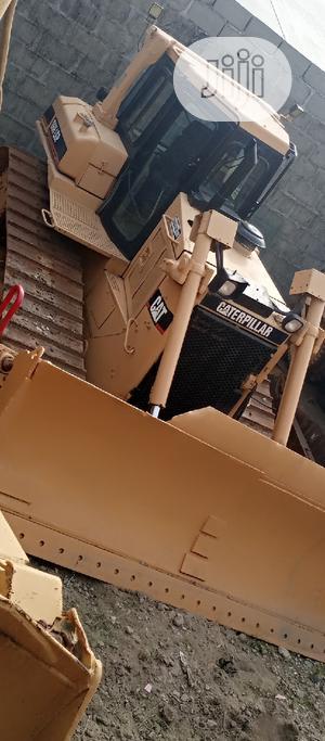 D6H Bulldozer   Heavy Equipment for sale in Lagos State, Amuwo-Odofin