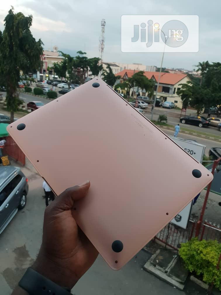 Laptop Apple MacBook Air 2018 8GB Intel Core I5 SSD 128GB | Laptops & Computers for sale in Wuse 2, Abuja (FCT) State, Nigeria