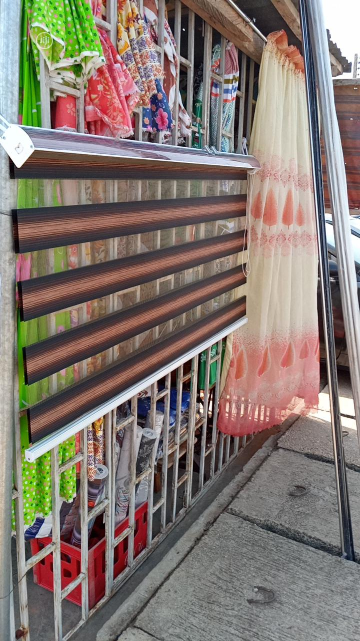 Day and Night Window Blinds   Home Accessories for sale in Osogbo, Osun State, Nigeria