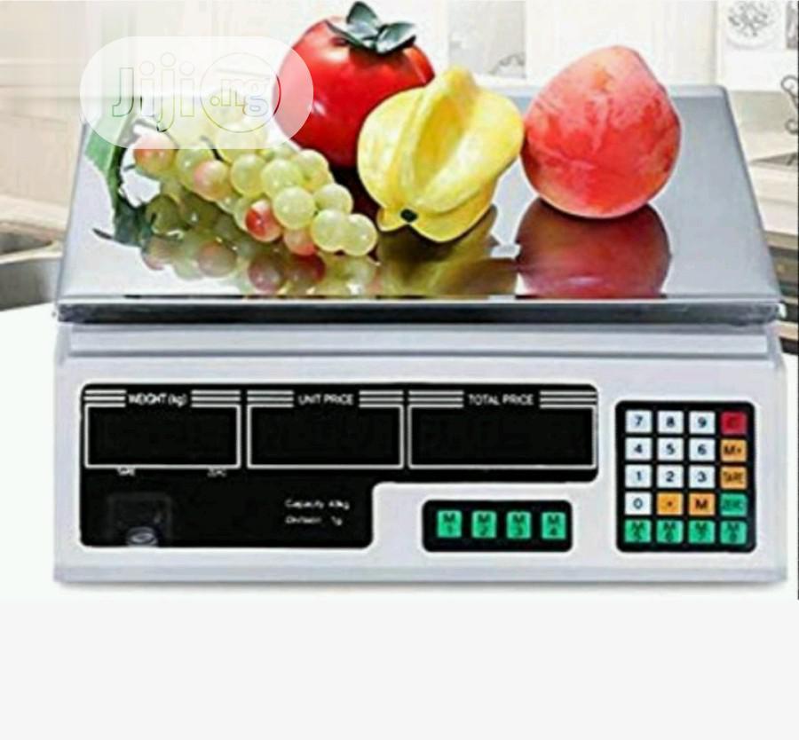 Kitchen Scale Digital Scale