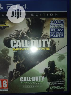 Brand New Call of Duty Game for Ps4 | Video Games for sale in Cross River State, Calabar