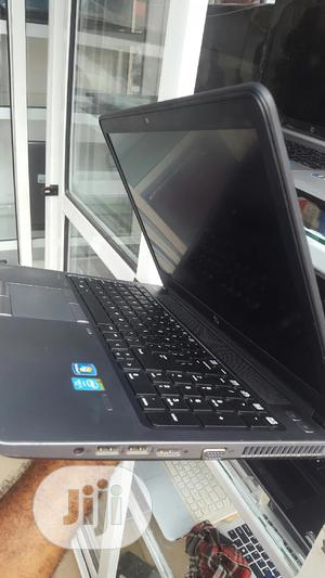 Laptop HP 650 4GB Intel Core I5 HDD 500GB   Laptops & Computers for sale in Lagos State, Ikeja