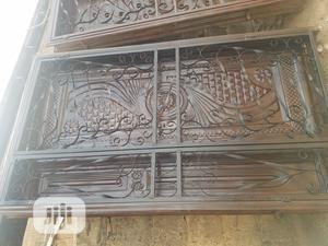 Door With Protector | Doors for sale in Lagos State, Agege