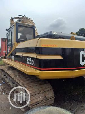 325 BL Excavator 2009 | Heavy Equipment for sale in Rivers State, Port-Harcourt