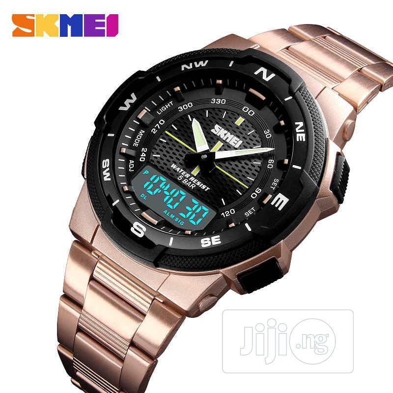 Skmei Digital Analog Sport Watch