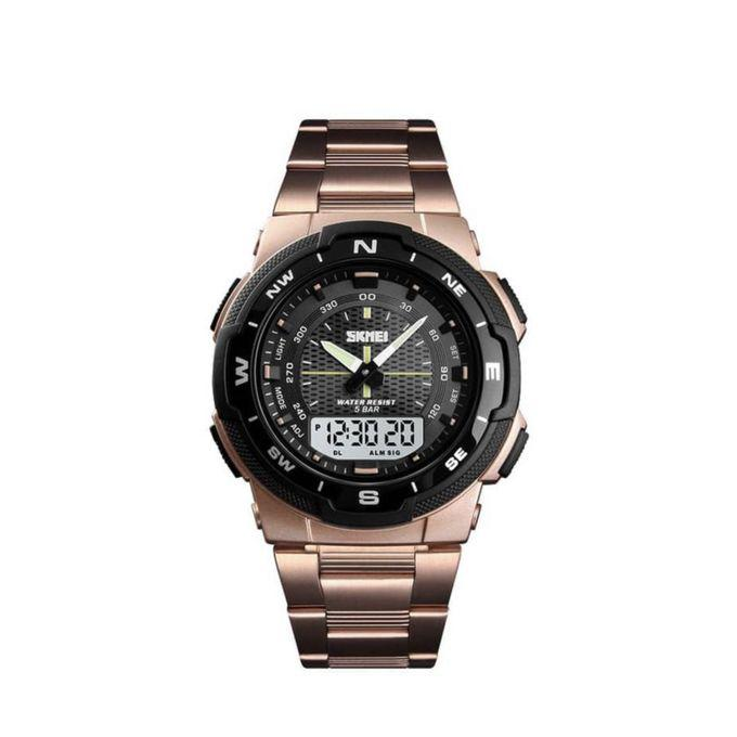 Skmei Digital Analog Sport Watch | Watches for sale in Port-Harcourt, Rivers State, Nigeria