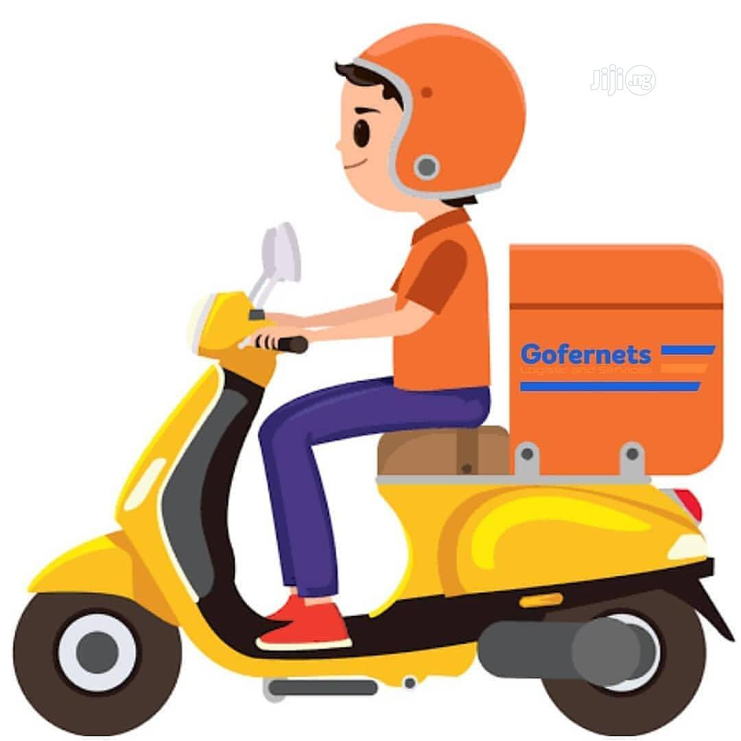 Well Experienced Dispatch Riders Needed For Employment