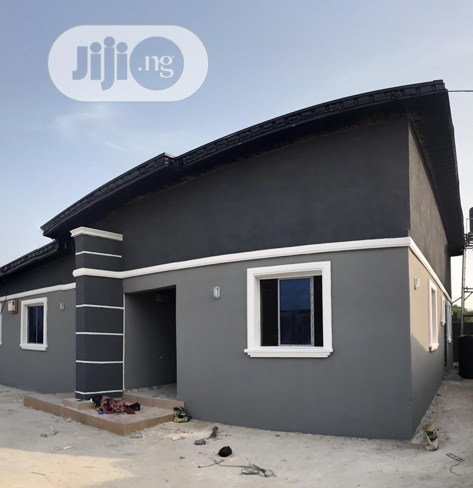 Mini Flats at Shapati Opp Beachwood Estate Ibeju Lekki
