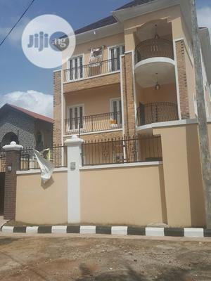 Furnished 5bdrm Maisonette in Adenyi Jones, Ikeja for Sale | Houses & Apartments For Sale for sale in Lagos State, Ikeja