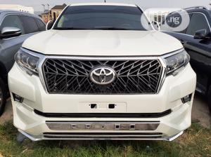 Toyota Land Cruiser Prado 2011 GXL White | Cars for sale in Lagos State, Lekki