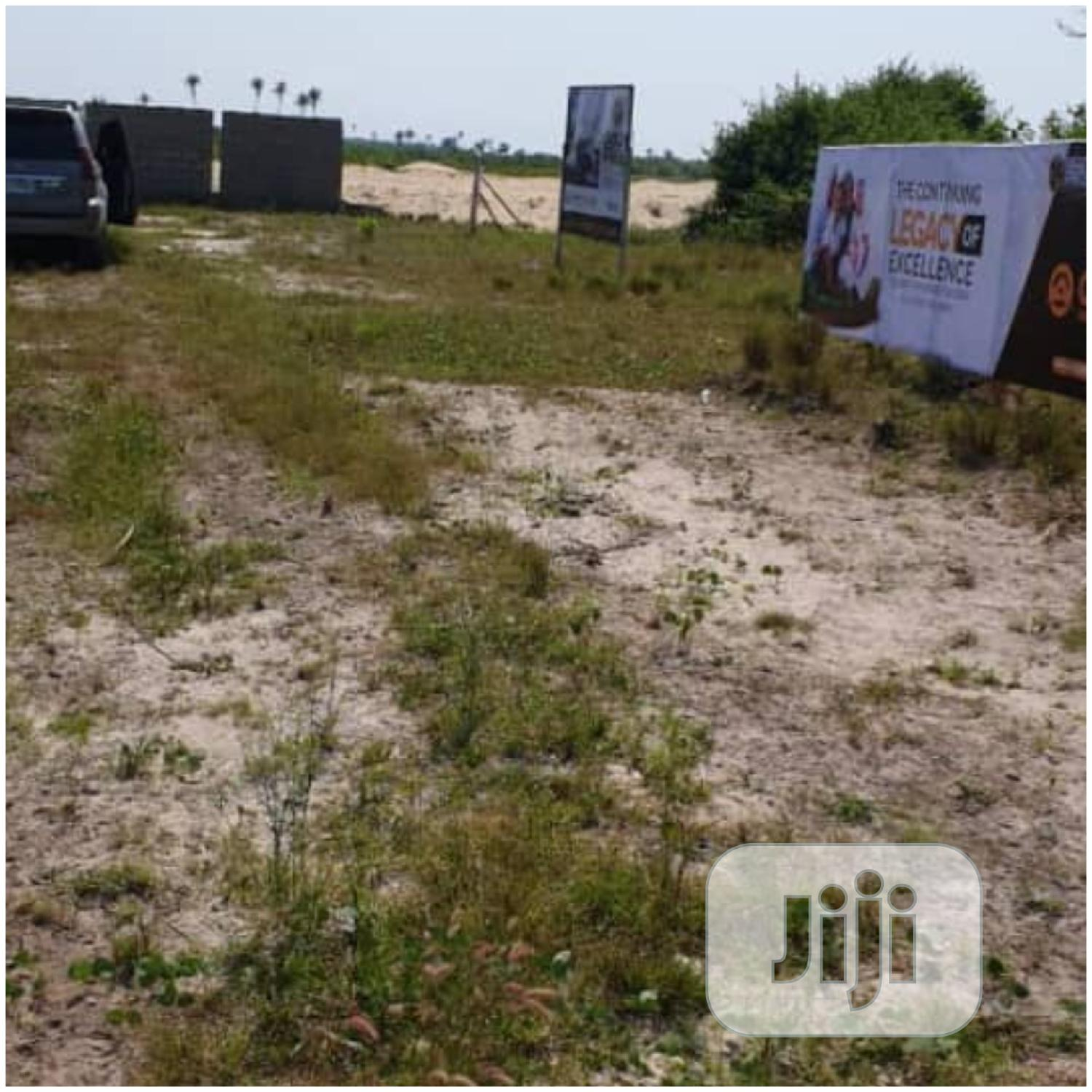 Commercial Land Estate In Oshoroko Ibeju-lekki | Land & Plots For Sale for sale in Ibeju, Lagos State, Nigeria