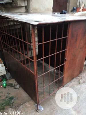 Dog Cage For Sale | Pet's Accessories for sale in Lagos State, Ojodu