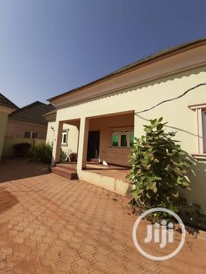 Well Built 3bedroom Bungalow With 2bedroom Bungalow BQ | Houses & Apartments For Sale for sale in Abuja (FCT) State, Apo District
