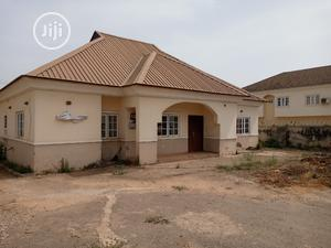 Standard 3 Bedroom Bungalow With Bq Space For Sale   Houses & Apartments For Sale for sale in Abuja (FCT) State, Apo District