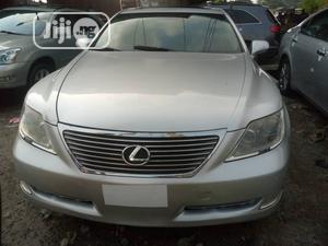 Lexus LX 2008 Silver   Cars for sale in Lagos State, Amuwo-Odofin
