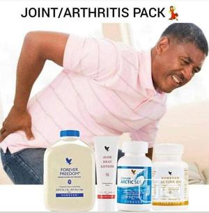 Forever Joint/Arthritis Pack | Vitamins & Supplements for sale in Lagos State, Ogba