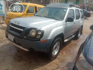 Nissan Xterra 2004 4.0 Automatic Silver   Cars for sale in Lagos State, Abule Egba