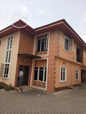 Executive Neatly Used Four Bedroom Duplex For Rent In Ogudu GRA   Houses & Apartments For Rent for sale in Lagos State, Kosofe