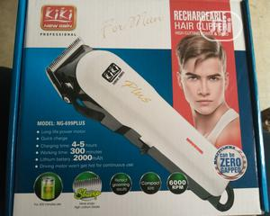 Kiki Rechargeable Clipper. Ng-699plus | Tools & Accessories for sale in Ogun State, Ado-Odo/Ota