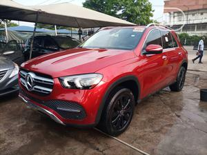 Mercedes-Benz GLE-Class 2020 Red | Cars for sale in Lagos State, Ifako-Ijaiye
