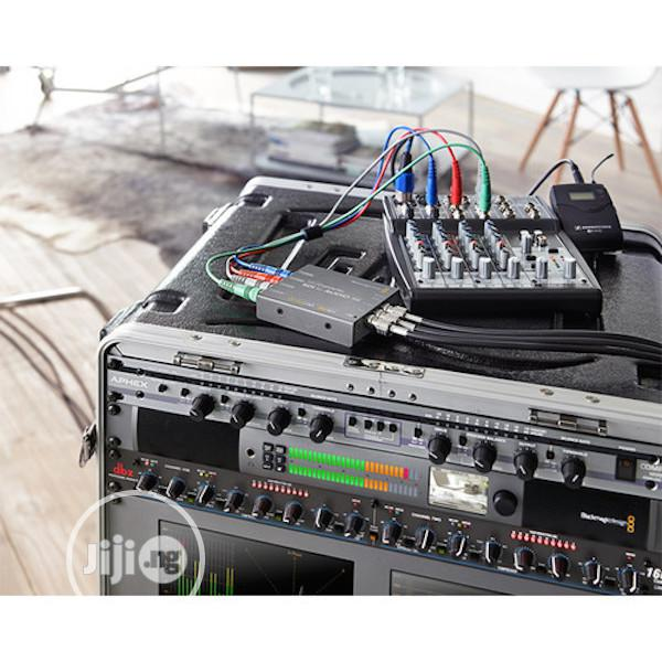Sdi -hdmi Converter Black Magic   Accessories & Supplies for Electronics for sale in Ikeja, Lagos State, Nigeria