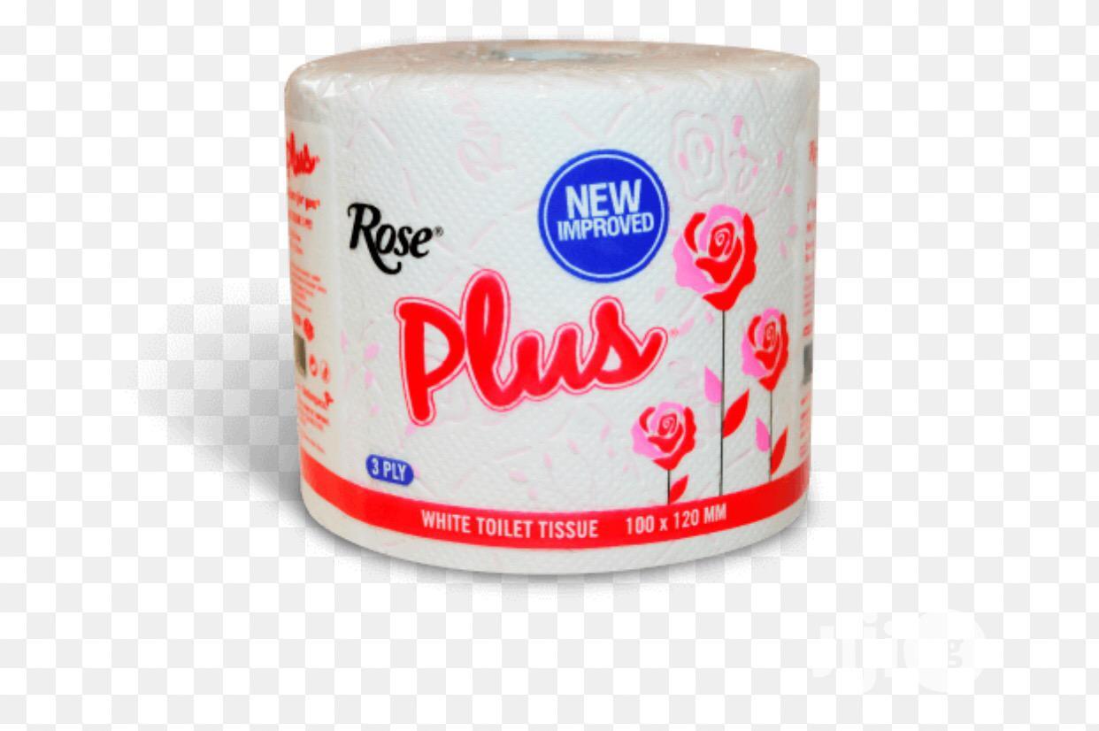 Archive: Roseplus Tissue Paper